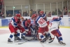 Revanche gelungen - Saale Bulls holen sich mit 6:2 deutlichen Heimsieg gegen Selber Wölfe