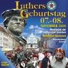 Historischer Markt anlässlich Luthers Geburtstag
