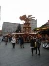 Es weihnachtet in Halle  --- Blog zum Thema Weihnachten 2014