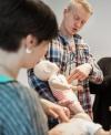 Wie Eltern trotz Baby-Alarm ruhig bleiben