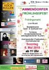 Frühlingsfest in Halle - Ammendorf am 6. Mai 2018