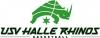 USV Halle Rhinos fiebern Sachsen-Anhalt Derby in der 2. Basketball-Regionalliga entgegen