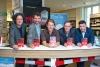 Criminale in Halle: Europas größtes Krimifestival und Autorenkongress