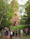 Tag des offenen Denkmals auf der Burg Bornstedt