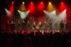 THE 12 TENORS – The Greatest Hits Tour - am 27.11.2015 in der Ulrichkirche in Halle