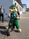 """Endlich wieder """"Weesenmarcht"""" in der Lutherstadt Eisleben :-)"""