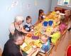 Früchte und Gemüse statt Fertigkost - So essen Kinder lecker und gesund -- auch Kinder in Eisleben profitieren vom Projekt