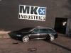Jungunternehmer startet mit MK-Industries in die Selbständigkeit