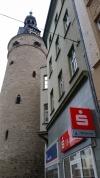 Erneutes Ladensterben in der oberen Leipziger Straße in Halle/Saale