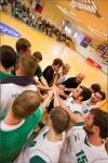 USV Halle Rhinos starten am Sonntag in die neue Basketballsaison