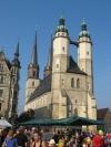 Museumsnacht in Halle und Leipzig -- Die Angebote aus Halle