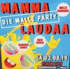 MAMMA LAUDAA  Die Malle-Party