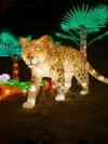 Veranstaltungen im halleschen Bergzoo , Ferienprogramm und magische Lichterwelten