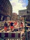 Umfangreichen Bauarbeiten im ganzen Stadtgebiet - Informationen von den Stadtwerken