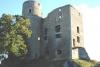 Spuk und Zauberei auf Burg Arnstein an Walpurgis
