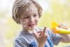 Auch im Schatten herrscht Sonnenbrandgefahr - Tipps und Tricks von der AOK Sachsen-Anhalt
