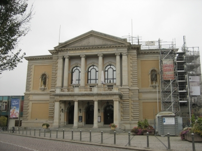 OPER HALLE DIGITAL