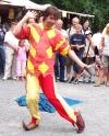 Historische Burgfest in Querfurt vom 21.– 23.06.2019