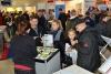 Chance 2017 - die Berufs - und Ausbildungsmesse in Halle