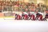 Spielbericht: Saale Bulls vs. Rostock Piranhas