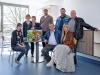 Kinderkrebsstation des Universitätsklinikums erhielt neues Spielzimmer